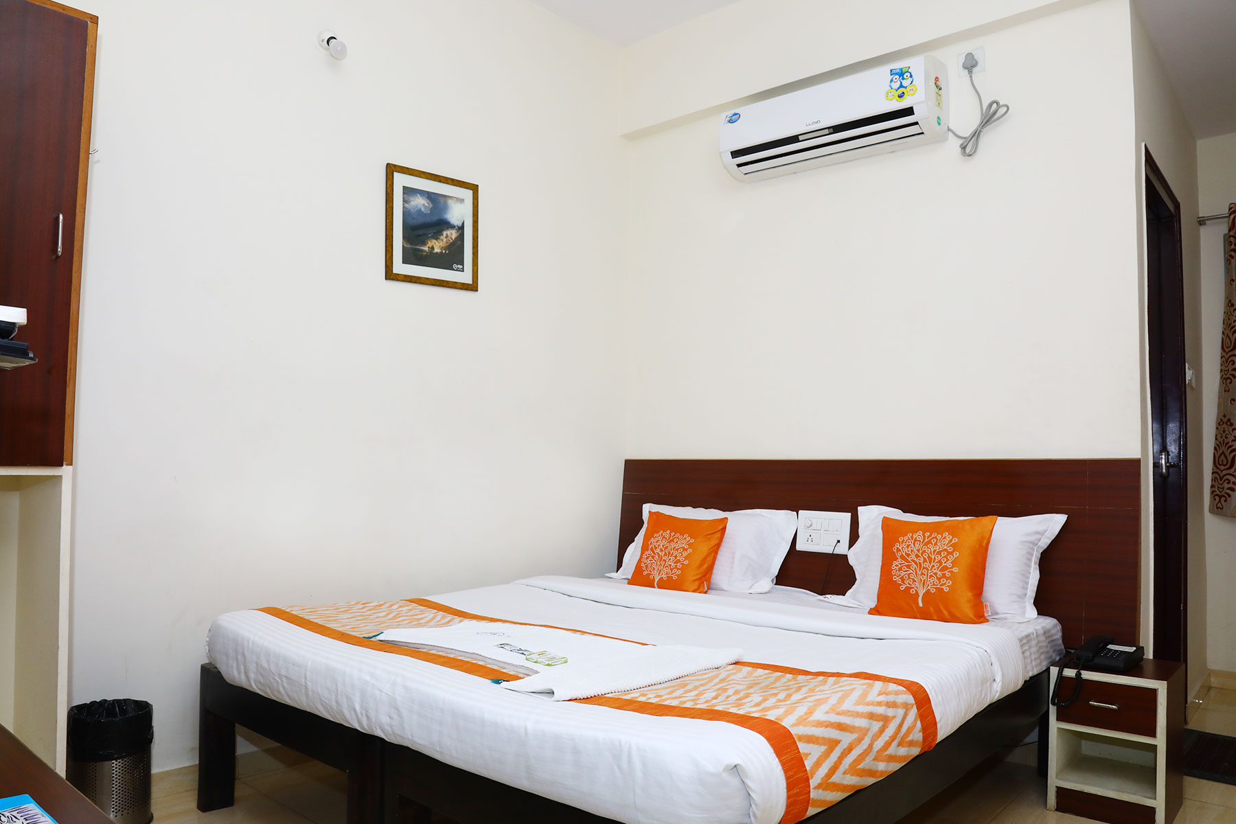 AC Executive Rooms